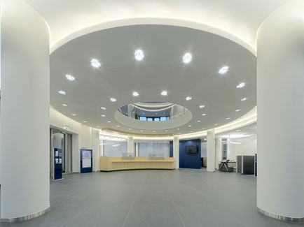 Applications for innovative interior finishing systems